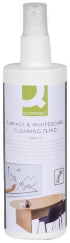 Whiteboard-Pumpspray,250ml,Connect