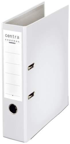 Ordner,A4,5cm,Kunststoff,weiß