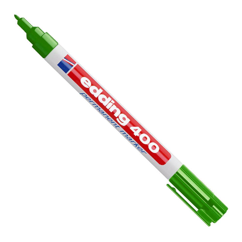 Marker,1mm,grün
