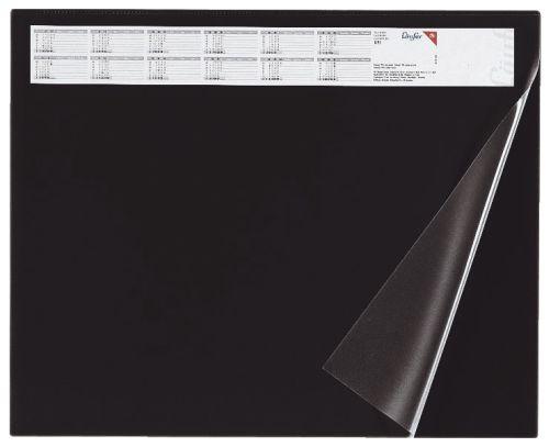 Schreibunterlage,52x65cm,schwarz