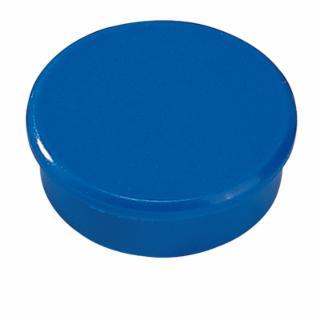 Magnet,rund,38mm,blau,HM3803