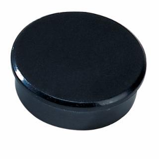Magnet,rund,38mm,schwarz,HM3810