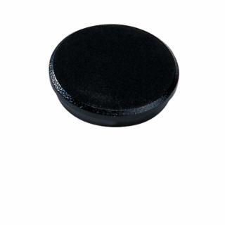 Magnet,rund,32mm,schwarz,HM3010
