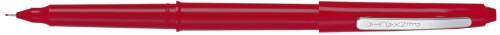 Faserschreiber,Xacta-Pen rot